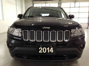 2014 Jeep Compass NORTH EDITION| HEATED SEATS| CRUISE CONTROL| A Cambridge Kitchener Area image 10