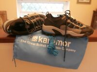 Karrimor Ladies hiking boots size 7 Brand New