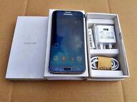 Samsung Galaxy S6 SM-G920F (New) - 32GB - Black Sapphire (Unlocked Smartphone)
