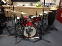 Gretsch New Classic Maple Drums (reduced)
