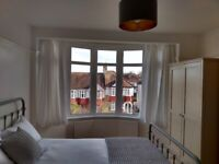 Big double bedroom available in Plumstead for single person