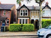 Large 3 Bedroom House, Newly refurbished, Wardown Park Area