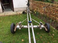 15ft Boat Trailer