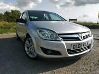 Vauxhall Astra 1.9 cdti 150hp