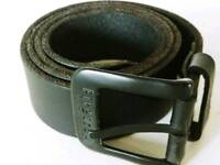 Firetrap Mens Black belt