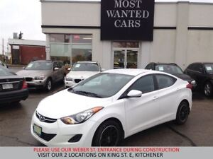 2013 Hyundai Elantra GL | ALLOYS | BLUETOOTH | HEATED SEATS