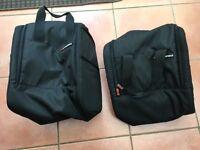 KTM 1050, 1190, 1290 Adventure Inner Pannier Bags New