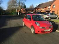 Nice small car on lpg