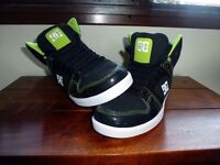 DC High Tops - New