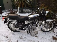 1990 350 royal enfield bullet in beautiful condition [SWAP].