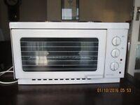 Mini oven