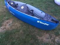 Sevylor adventure kayak canoe