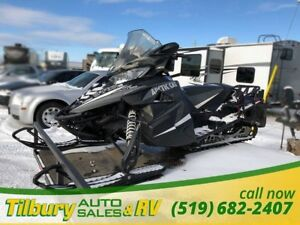 2013 ARCTIC CAT F1100 Turbo XF1100 TURBO CROSS TOUR