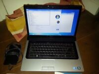 OLD CORE i7 QUAD CORE LAPTOP / 8GB / 500GB / HDMI / WEBCAM / MANUALS / DISKS / 512MB GRAPHICS