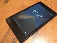 Asus Google Nexus 7 (2nd Generation) 32GB Wifi Tablet