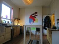 Artist Studios Available to Rent in Bohemian Town House, Stokes Croft