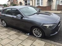 BMW One Series Sport. Full service history