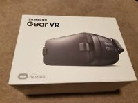 Samsung Gear VR headset – BRAND NEW – Security sealed