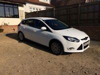 Ford Focus Titanium £5,995, 5dr, Bluetooth, Air Conditioning, great condition