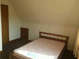 Large Double bedroom to rent