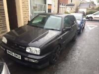 Volkswagen Golf vr6 high line 1996