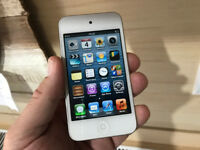 Apple iPod- Touch
