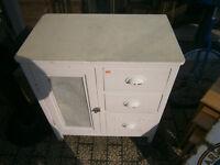 vintage retro kitsch kitchen cabinet larder unit 1920s