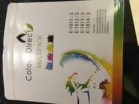 Ink cartridges for Epson XP printers