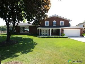 $749,900 - Split Level for sale in Tecumseh
