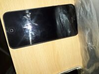 Smashed svreen iphone5 and smashed samsung s6edge