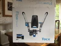 Tacx Flow Smart Turbo Trainer