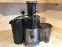 ANTONEY WORRALL THOMPSON BREVILLE JUICER