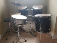 Stagg Junior Drum Kit