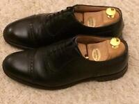 Cheaney Wardour II Handmade Shoes (Size 7F)