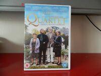 QUARTET DVD directed by DUSTIN HOFFMAN