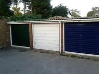 Garage for Sale, Twickenham