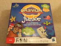Cranium Junior Game