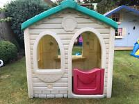 Step 2 Children's play house