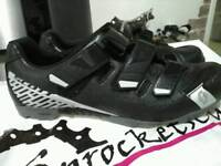 Scott comp rs cycle shoes