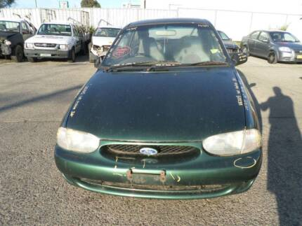 FORD FESTIVA WF HATCHBACK 1998 WRECKING VEHICLE S/N V6705 Campbelltown Campbelltown Area Preview
