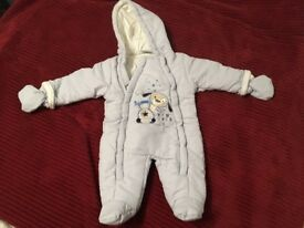 Winter baby boy clothes 3-6 monthes