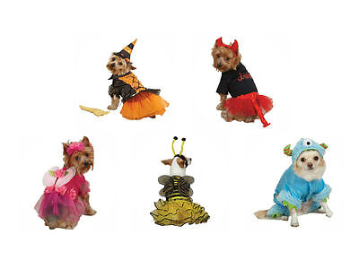 Cute and Good Quality Dog Halloween Costumes