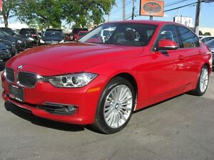 2013 BMW 328 i xDrive *Nav / Rear Cam / Sunroof* London Ontario image 1