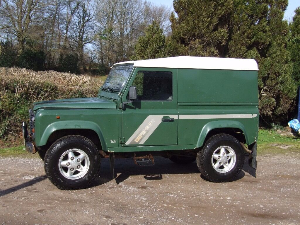 landrover defender 90 300 tdi in tiverton devon gumtree. Black Bedroom Furniture Sets. Home Design Ideas