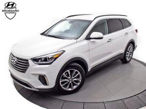 2018 Hyundai Santa Fe XL PREMIUM 4X4 BLUETOOTH