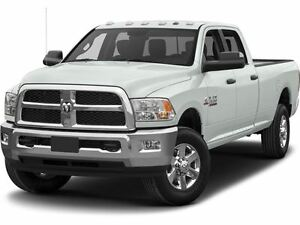 2014 Ram 3500 LARAMIE - 4X2 149/6 FT. 4 IN. BOX