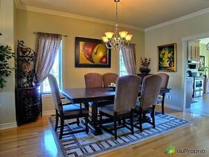 489 900$ - Bungalow à vendre à Pincourt West Island Greater Montréal image 5