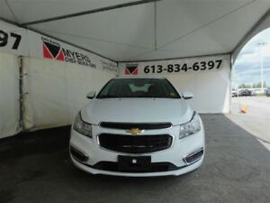 2015 Chevrolet Cruze LT BLUETOOTH REAR CAMERA!!!