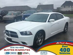 2013 Dodge Charger SXT | ROOF | HEATED SEATS | KEYLESS ENTRY
