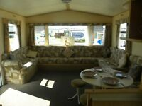 Stunning Used Caravan For Sale South Wales Nr Tenby